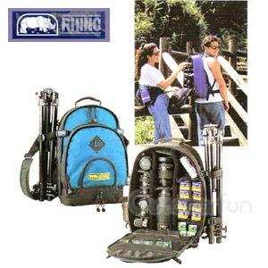 【RHINO】犀牛    23L照相機背包.包包