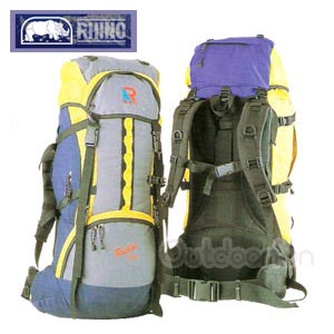 【RHINO】犀牛 魯凱高山背包.露營用品.戶外用品.登山用品.登山包.後背包 - 限時優惠好康折扣