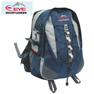 Mountaineer 30L登山包(附雨衣套 )P043-EYE246露營用品.戶外用品.登山用品.後背包