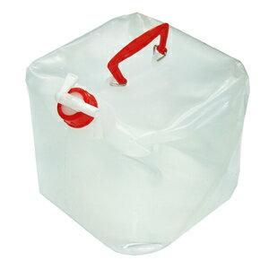5L手提折疊水袋(5公升提水桶.帶龍頭儲水袋.便攜四角裝水壺.戶外野炊取水工具.露營登山推薦哪裡買ptt)  J42-5 - 限時優惠好康折扣