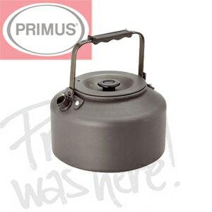 【RHINO 犀牛】Primus輕巧鋁合金茶壺/咖啡壺.露營用品.戶外用品.登山用品.野炊.餐具