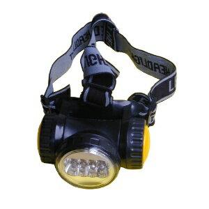 8顆LED頭燈.露營用品.戶外用品.登山用品.休閒.野營J33