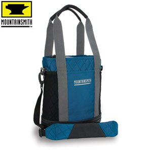 【MountainSmith】(Zip-Top Tote Deluxe-XS)流行側背包.包包P070-07-70138