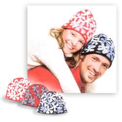 【RHINO】犀牛 亮麗雪花保暖帽.服飾配件.帽子 - 限時優惠好康折扣