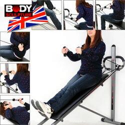 【BODY SCULPTURE】BSB-1700 十項全能舞動健身板(運動器材.重量訓練機.舉重床.仰臥起坐板.便宜)C016-1700