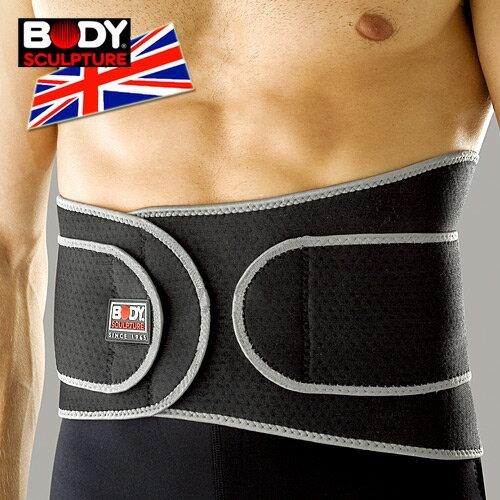 【BODY SCULPTURE】BNS-520舒適支撐腰帶C016-520(健身運動防護腰帶.便宜)