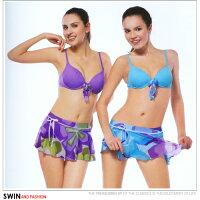 心機三件式泳衣到『泳裝出清』海洋浪花三件式泳裝.運動就在時代廣場推薦心機三件式泳衣