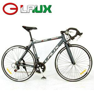 【LAUX雷克斯】鋒芒2700C14速鋁合金公路賽車.自行車.腳踏車.卡打車.單車