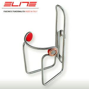 【ELITE 義大利】CIUSSI INOX 超輕量不銹鋼水壺架(ELITE-122).自行車.腳踏車.單車.DIY商品