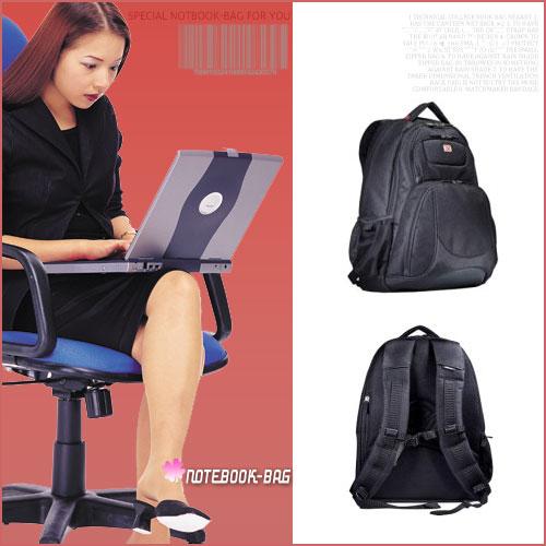 【eeBag】超級實用15吋電腦後背包(限量上市).包包P043-EB0888
