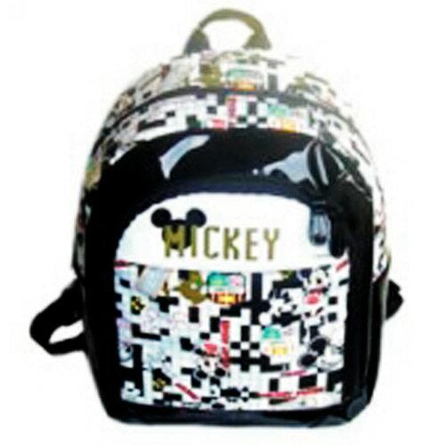 Minnie  Mickey後背包.包包P043~MK02