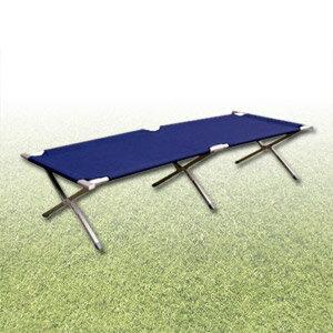 超輕巧鋁合金行軍床.露營用品.戶外用品.登山用品.野營.休閒.折疊椅