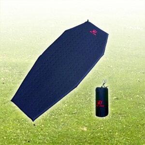 超輕半身自動氣墊(人型)露營用品.戶外用品.登山用品.野營.睡墊
