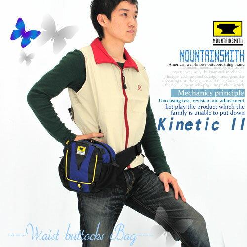 【MountainSmith】Kinetic II 多功能小腰臀包.背包.包包P070-D410019R