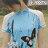 【sporty】墨蝶之女性短袖反光車衣.自行車.腳踏車.單車.小折.騎行服 - 限時優惠好康折扣