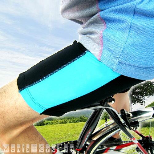 自行車男用透氣短車褲.腳踏車.單車.小折.騎行服 - 限時優惠好康折扣