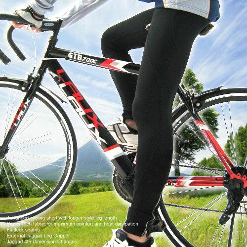 自行車男用透氣長車褲.腳踏車.卡打車.單車.小折.騎行服