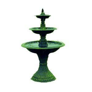 阿爾卑斯山噴泉.庭院家具.擺飾 - 限時優惠好康折扣