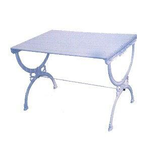 鋁合金4尺公園桌.庭院家具 - 限時優惠好康折扣