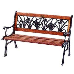 艾麗絲公園椅.庭院家具 - 限時優惠好康折扣