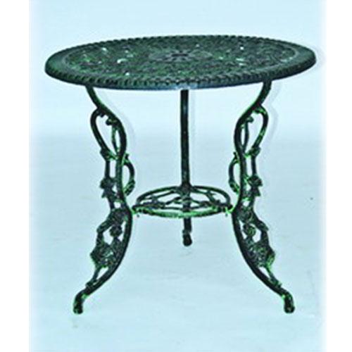 玫瑰圓桌*70CM.庭院家具 - 限時優惠好康折扣