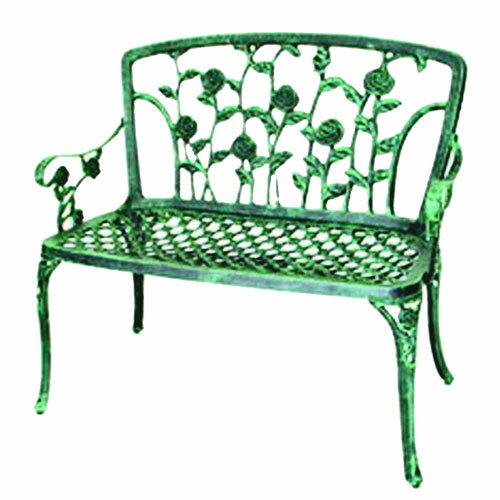 玫瑰情人椅.庭院家具 - 限時優惠好康折扣