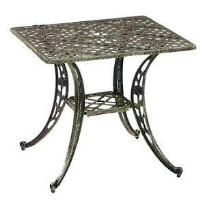 82 cm 編織方桌.庭院家具 - 限時優惠好康折扣