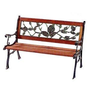 大玫瑰公園椅.庭院家具 - 限時優惠好康折扣