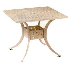 90cm編織方桌.庭院家具 - 限時優惠好康折扣