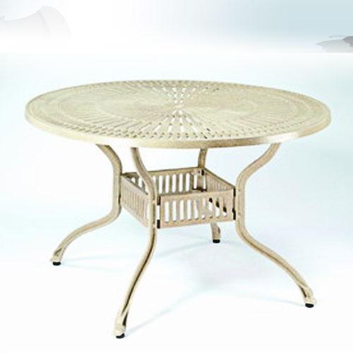 太陽圓桌*120CM.庭院家具 - 限時優惠好康折扣