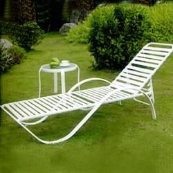 一字板帶躺椅.庭院家具 - 限時優惠好康折扣