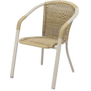 扁管籐椅.庭院家具