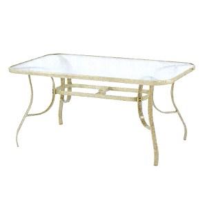 60吋長方桌.庭院家具 - 限時優惠好康折扣