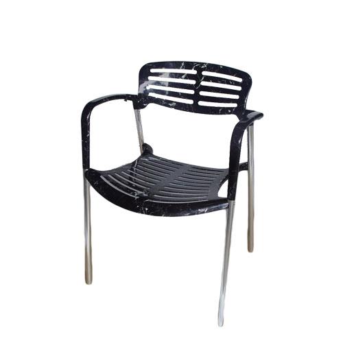 復刻良品排骨椅-大理石紋.庭院家具 - 限時優惠好康折扣