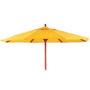7尺木傘.庭院家具.遮陽傘