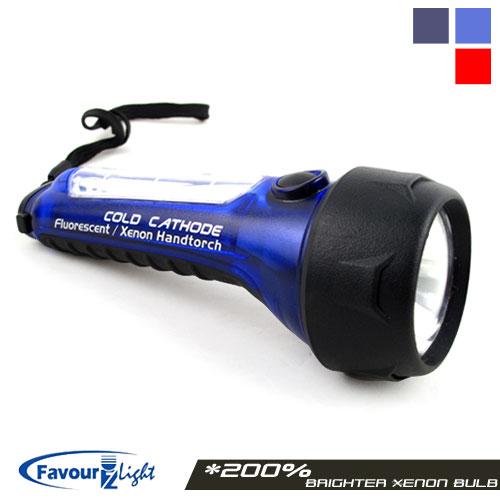 三用冷光照明燈.露營用品.戶外用品.登山用品.休閒.野營.手電筒