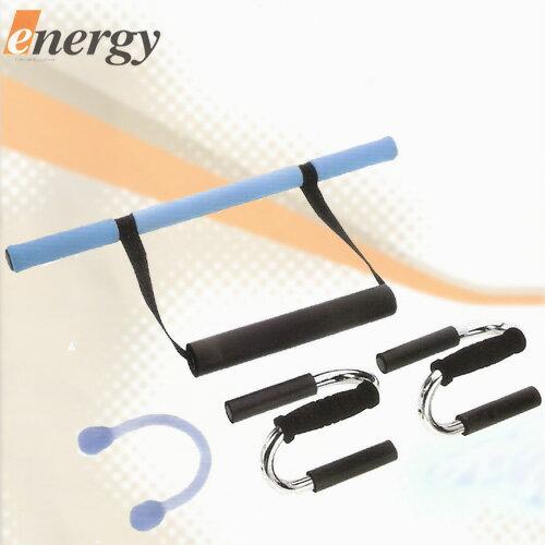 門板輔助仰臥起坐器+伏地體身器+果凍拉繩.有氧.健身.運動 - 限時優惠好康折扣