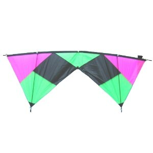 七尺清靜四線特技風箏.兒童用品N11