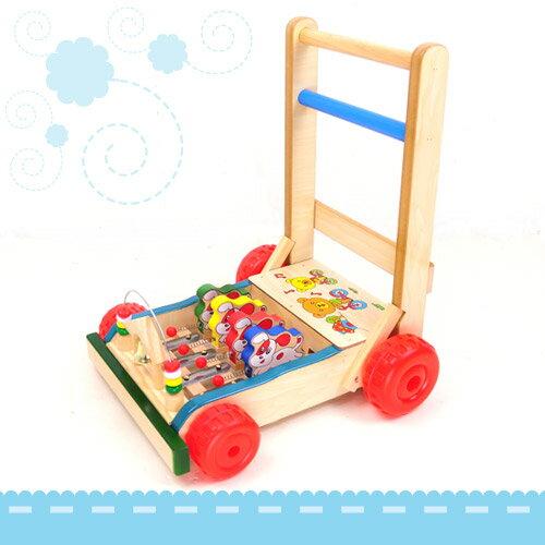 叮噹寶貝學步車(兒童學步車.寶寶學步車.學習手推車.便宜)