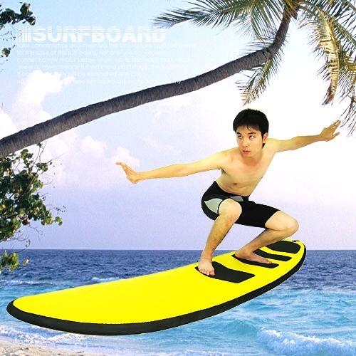 【SAN SPORTS 山司伯特】106吋270cm大型衝浪板.運動 - 限時優惠好康折扣
