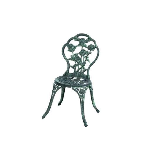 玫瑰椅(庭院傢俱.公園椅.休閒椅.便宜) - 限時優惠好康折扣
