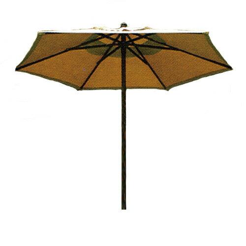 7尺簡易鋁傘(戶外傘.庭院傘.遮陽傘.戶外休閒傘.露營用品.庭院傢俱.便宜)(反服貿休息站) - 限時優惠好康折扣