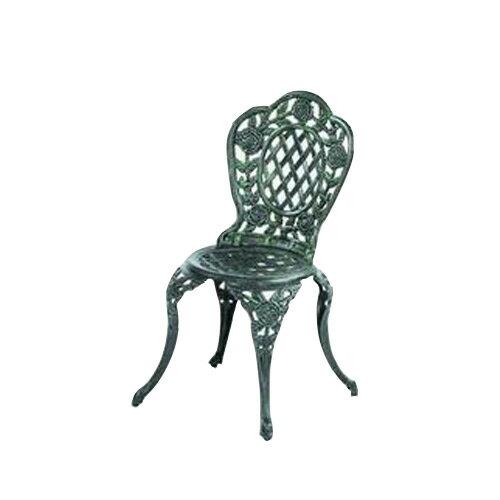 玫瑰花圈椅(庭院椅.休閒椅.公園椅.庭院傢俱.便宜) - 限時優惠好康折扣