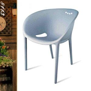 簡單質感舒適椅 P020-8113 (休閒椅子.造型椅.咖啡椅.戶外椅.麻將椅.餐廳椅.客廳椅.庭園椅.傢俱家具傢具特賣會) - 限時優惠好康折扣