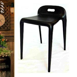 簡單造型馬椅P020-8114(休閒椅子.造型椅.咖啡椅.戶外椅.麻將椅.餐廳椅.客廳椅.庭園椅.傢俱家具傢具特賣會) - 限時優惠好康折扣
