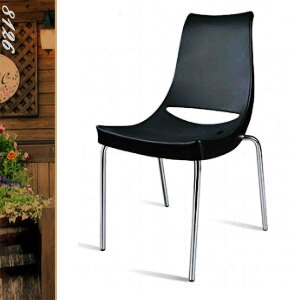 簡單設計款豪華椅(休閒椅子.造型椅.咖啡椅.戶外椅.麻將椅.餐廳椅.客廳椅.庭園椅.傢俱家具傢具特賣會) - 限時優惠好康折扣