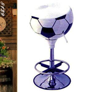 足球吧椅^(休閒吧台椅子. 吧檯椅.升降吧椅.高腳椅.酒吧椅.咖啡椅.餐廳椅.客廳椅.傢俱