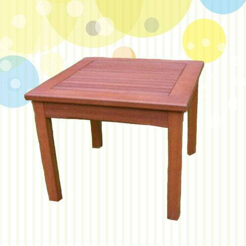 尤加利木茶几(木桌子.原木桌.庭院傢俱.便宜)