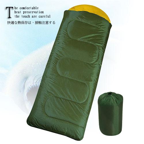 探險家輕巧白棉睡袋.露營用品.戶外用品.登山用品.休閒