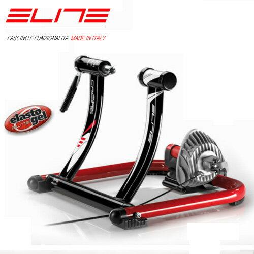 【ELITE 義大利】Crono Hydromag 磁控液油自行車訓練台(ELITE-114-5).腳踏車.卡打車.單車
